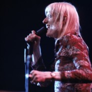 Edgar Winter Baron Wolman