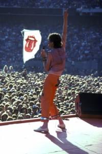 Mick Jagger Baron Wolman Photo Print Photograph