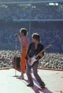 Mick Jagger & Keith Richards Baron Wolman Photo Print Photograph