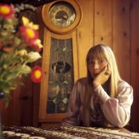 Joni Mitchell Baron Wolman Photo Print Photograph