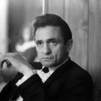 Johnny Cash Baron Wolman Photo Print Photograph