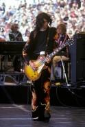 Jimmy Page Led Zeppelin Baron Wolman Photo Print Photograph