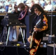 Jimmy Page Led Zeppelin Baron Wolman Photo Print Photograph