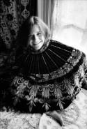 Janis Joplin Baron Wolman Photo Print Photograph