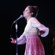 Barbra Streisand 1214 Baron Wolman