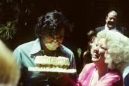 Dolly Parton Bill Graham Baron Wolman