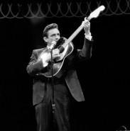 Johnny Cash Baron Wolman Photo Print Photograph
