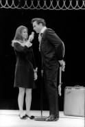 Johnny & June Cash Baron Wolman Photo Print Photograph