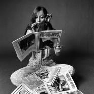 Lacy Baron Wolman Photo Print Photograph