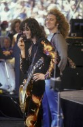 Led Zeppelin Baron Wolman Photo Print Photograph