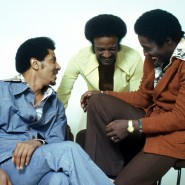 1215 The O'Jays Baron Wolman
