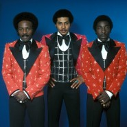1217 The O'Jays Baron Wolman