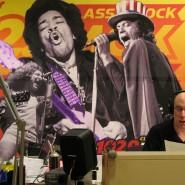 Philadelphia MGK Poster Classic Rock Baron Wolman