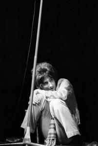 Rod Stewart Baron Wolman Photo Print Photograph