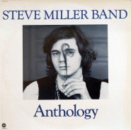 Steve Miller Band Anthology Album Baron Wolman