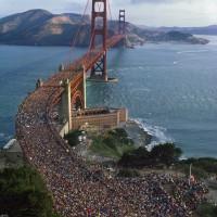1110 Golden Gate Bridge Anniversary Baron Wolman