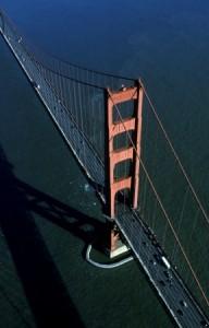 003 Golden Gate Bridge Baron Wolman