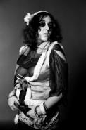 Miss Mercy Baron Wolman Photo Print Photograph