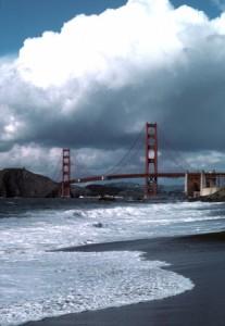 004 Golden Gate Bridge Baron Wolman