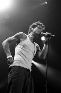 Audioslave_Chris Cornell 2 Baron Wolman