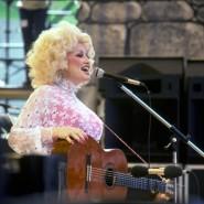 Dolly Parton Baron Wolman