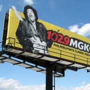 Jimi Hendrix Billboard Baron Wolman