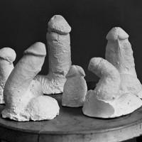 Plaster Casters Baron Wolman Photo Print Photograph