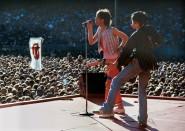 Mick Jagger & Keith Richards Baron Wolman Photo Print Photograph
