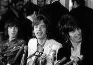 Rolling Stones Baron Wolman Photo Print Photograph