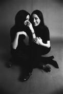 Sanchez Twins Baron Wolman Photo Print Photograph