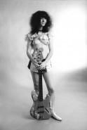 Trixie Merkin Baron Wolman Photo Print Photograph